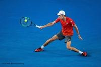 Australian Open: Day 3