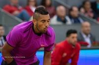 Mutua Madrid Open