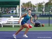 Angelique Kerber - Indian Wells