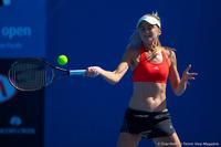 Daniela Hantuchova Australian Open 2014