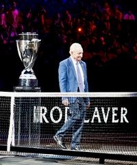 Laver Cup Gallery