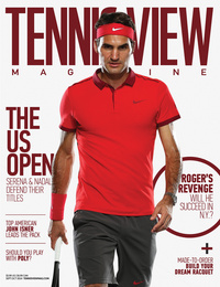 Sept/Oct 2014 - US Open