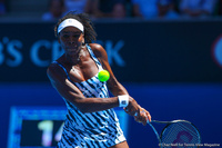 Venus Williams Australian Open 2014