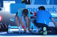 Stefan Kozlov Australian Open 2014
