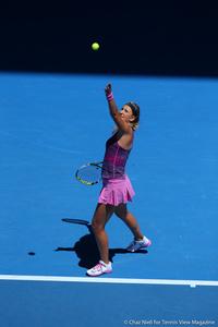 Victoria Azarenka Australian Open 2014