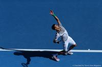 Novak Djokovic Australian Open 2014