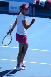 Li Na Australian Open 2014