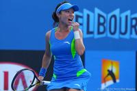 Zheng Jie Australian Open 2014