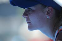 Agnieszka Radwanska Australian Open 2014