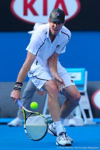 Sam Querrey Australian Open 2014