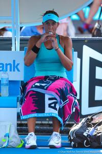 Madison Keys Australian Open 2014