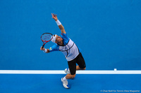 Lleyton Hewitt Australian Open 2014