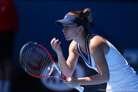 Simona Halep Australian Open 2014
