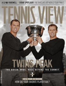 Nov/Dec 2014 - Bryan Brothers