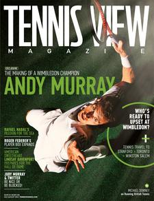 July/August 2014 - Wimbledon Tennis Magazine