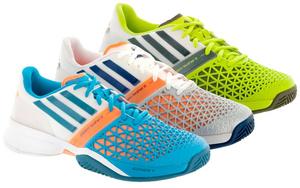 A Lightweight, Durable Tennis Shoe