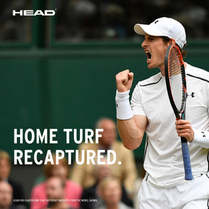 Andy Murray Made History By Winning His Second Home Title In L