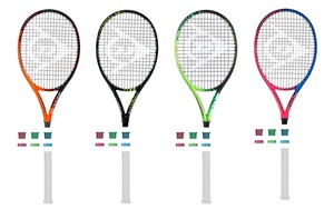 Tennis Racquets Made to Order