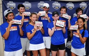Florida USTA Tennis On Campus Champs