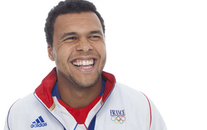 Jo Wilfried Tsonga Tour Guide,