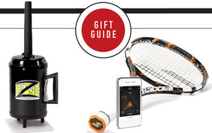 Holiday Tennis Gifts