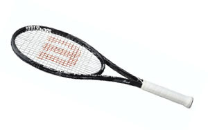 New Racquets Swing in the New Year