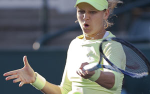 Lucie Safarova, The Good, Fair Player From Czech
