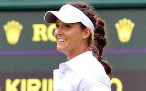 Wimbledon Day 2 Recap