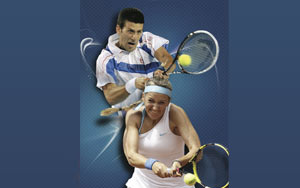 Not the Only One | Parallels Between Djokovic and Azarenka