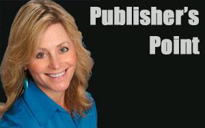 Attitude Adjustment – Publisher's Point