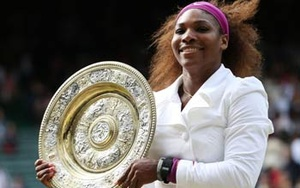 A Dish for All Tastes:  Wimbledon Women's Draw Preview