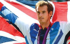 2012 Olympic Plotlines: Wimbledon, Revisited and Redefined