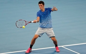 ATP Predictions for 2014 (Part III): Bernard Tomic Breaks Through