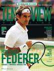 June / Wimbledon